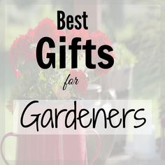 Gifts Stocking fillers for Gardening Lovers Life at No27