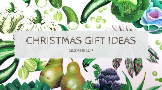 Christmas Gift Ideas for Gardening Lovers!